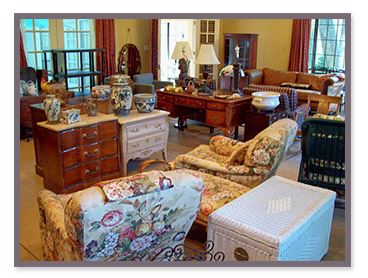 Estate Sales - Caring Transitions Indy North